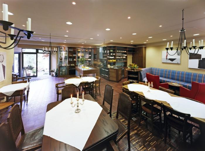 Restaurant Weincafè