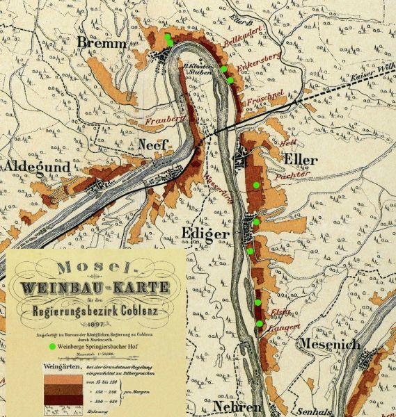 Weinbau_Karte_Mosel